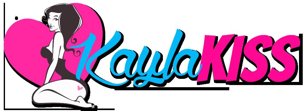 logo header kaylakiss.com